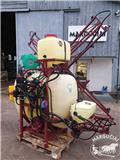 Hardi 850, 1996, Mounted sprayers