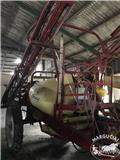 Hardi Commander 2200, 1999, Trailed sprayers