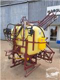 Hardi Master, 1996, Mounted sprayers