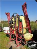 Hardi Master 1000, 1996, Mounted sprayers