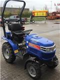 Iseki 160, 2010, Tractores compactos