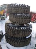 John Deere, Kiti naudoti traktorių priedai