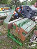 John Deere 1000, 2010, Kiti naudoti traktorių priedai