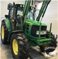 John Deere 6330 Premium, 2007, Traktoriai