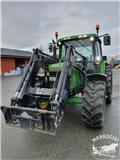 John Deere 6400, 100 AG, 1996, Tractores