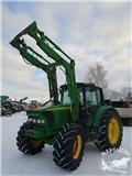 John Deere 6420, 2005, Traktoren