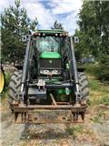 Трактор John Deere 6820, 2004