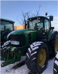 Трактор John Deere 7530 Premium, 2008