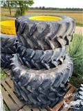 John Deere M, 2005, Other tractor accessories