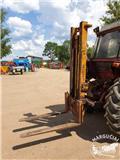 Komatsu Krautuvas paletėms, 2000, Cits traktoru papildaprīkojums