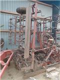 Kongskilde 6 m., 2000, Cultivadores