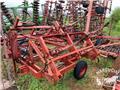 Kverneland 4,2 m., 1996, Chisel ploughs