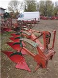 Kverneland kvadratiniu rėmu, 4 korpusų, 1996, Kita žemės ūkio technika