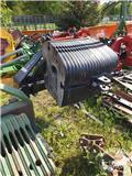 New Holland 1100, 2005, Kiti naudoti traktorių priedai