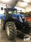 New Holland T 7040, 2007, Traktori