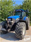 New Holland TM 190, 2004, Traktoren