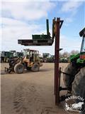 Kita Krautuvas paletėms, 1996, Kiti naudoti traktorių priedai
