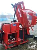 Kita Piko 732、2004、林業其他機械設備