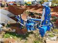 Överum VFFX5975, 2007, Apverčiamieji plūgai