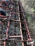 Väderstad 6 m., 1996, Kultivatoriai