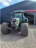 Fendt 818, Tractors