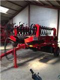 He-Va 7,3 m Med springboard, 2013, Rollers