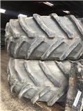 Trelleborg 710/70R38, Tyres, wheels and rims