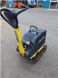 Bomag BPR 35/60 D, 2014, Soil Compactors