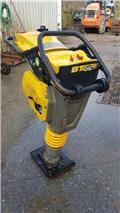 Bomag BT 60, 2015, Compactadores de suelo
