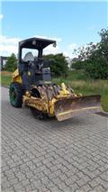 Bomag BW 124 P D, 2007, Compactadores de suelo