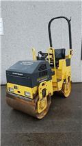 Bomag BW 90, 2004, Compactadoras de suelo