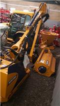 Bomford Kestrel S 5.0, 2013, Traktorske kosilice