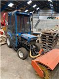 Iseki 2160, Compact tractors