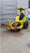 Rammax 3002SPT, 2002, Soil compactors