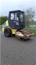 Rammax RW 3005S, 2006, Soil compactors