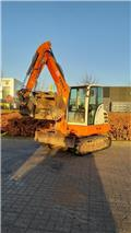 Terex TC 48, 2008, Mini Excavators <7t (Mini Diggers)
