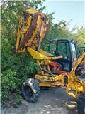 Twaites 5000, 2001, Damperi za gradilište