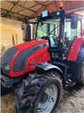 Valtra N 142, 2012, Tractores