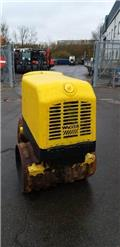 Wacker Neuson RT82, 2008, Jordvibrationstromler