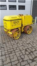Wacker råjordstromle, Compactadoras de suelo