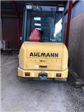 Ahlmann H735, 2006, Minilæsser - knækstyret