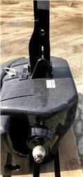 Ålö Q-BLOQ 900 KG, Other tractor accessories