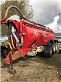 AP 25, 2009, Andre landbrugsmaskiner