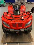 Arctic Cat 450, 2015, ATV'er