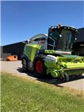 CLAAS Jaguar 940, 2012, Forage Harvester