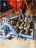 Dal-Bo 80/80 4X16, Other Tillage Machines And Accessories