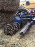 Dal-Bo LevelFlex 2000, Ostali priključki in naprave za pripravo tal