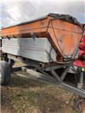 Epoke SALTSPREDER S2400ES, 2009, Sand And Salt Spreaders