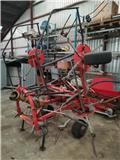 Fella TH 540, Andet udstyr til foderhøster