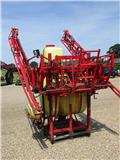 Hardi 1000, 1985, Sprayer Fertilizers